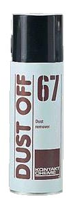 Спреи Dust Off 67, Dust Off 360, Jet Clean 360, Dust Off HF